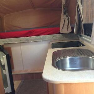 Jayco Outback Finch 2009 Salisbury East Salisbury Area Preview