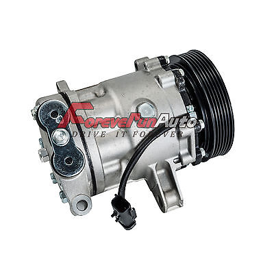 A/C Compressor For 02-03 Dodge Dakota/Durango/Ram 1500 CO 4854C 55056335AA
