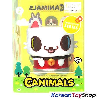 CANIMALS OZ / Mini Figure Collection Series Figure / Academy / Made in Korea