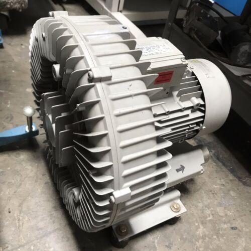 Siemens Vacuum Pump Elmo-G  2BH1600-7AH19-ZN01