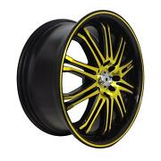 VY SS Rims