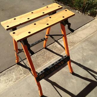 Bench n Vice (Used)