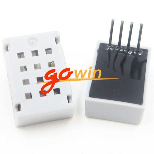 5PCS AM2322 Digital Temperature and Humidity Sensor Replaced SHT21 SHT10 SHT11