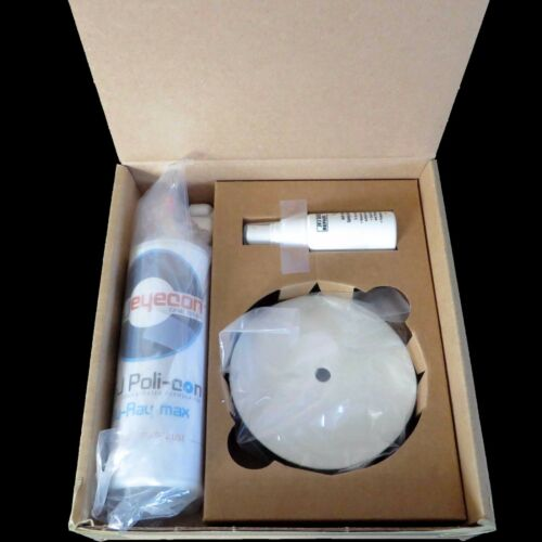 JFJ EYECON DISC REPAIR MACHINE SUPPLY PACK (2 PADS)