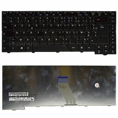 CLAVIER AZERTY ACER ASPIRE NSK-H380F 6920 6920G
