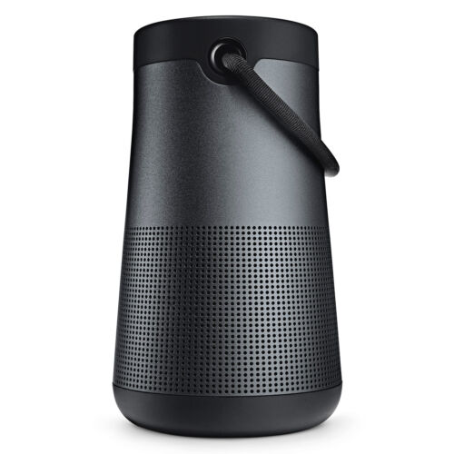 Bose  SoundLink Revolve+ Bluetooth Speaker, Triple Black  -