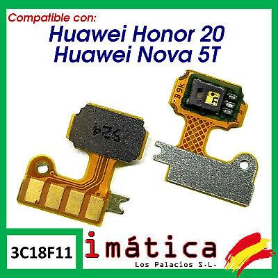 SENSOR DE PROXIMIDAD PARA HUAWEI HONOR 20 / NOVA 5T FRONTAL FLEX...