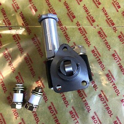 4d102 Fuel Feed Pump Fits Komatsu Pc130-7 Pc120-7 Pc60-7 Pc120-6 Pc100-6