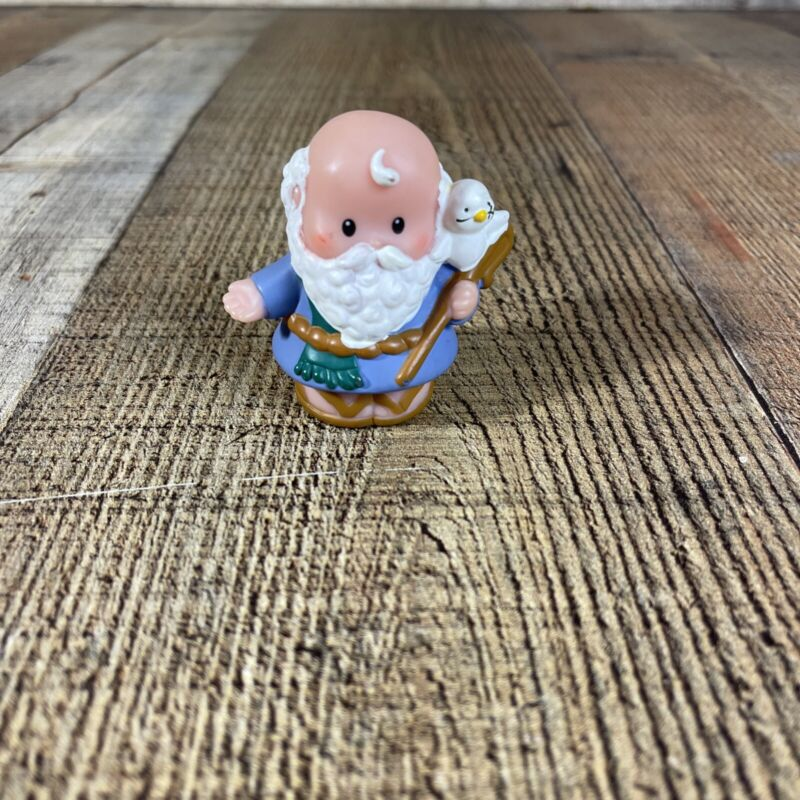 Fisher Price Little People Noah