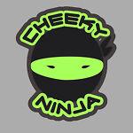The Cheeky Ninja