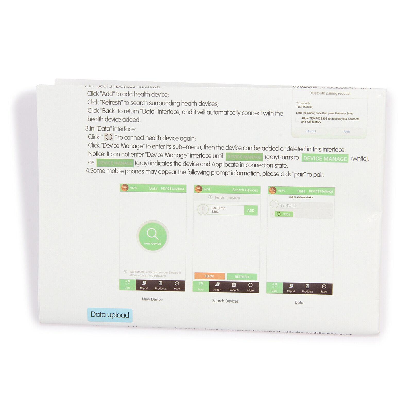 NEW CONTEC BC401 MEDICAL HOSPITAL MINI URINALYSIS TEST MACHINE,11 PARAMETERS,CE,FDA