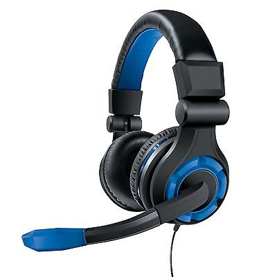 PlayStation 4 GRX-340 Advanced Wired Gaming Headset