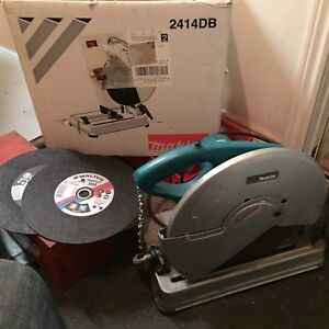 Cut-Off saw Makita