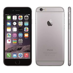 iPhone 6 Bell/Virgin mobile in great condition