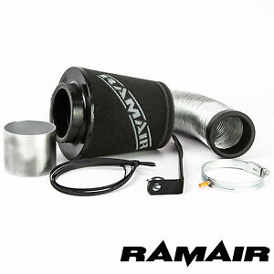 Renault Clio Sport 2.0 197 & 201 Ramair Induction Air Filter Intake Kit