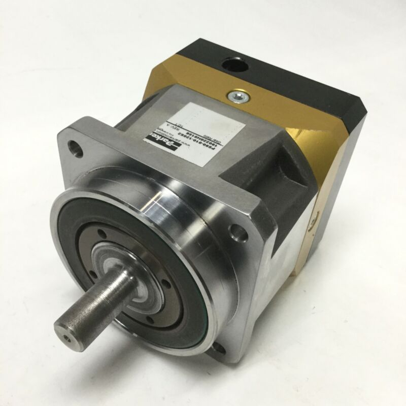Parker PS90-010-120S2 Gen 2 Stealth Helical Planetary Gearhead 10:1, 5500RPM