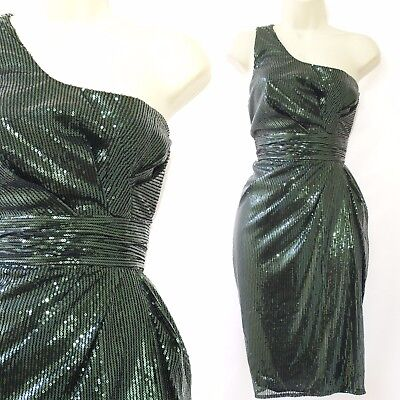 Ladies party dress size 14 NEW sequin cocktail party christmas evening Warehouse