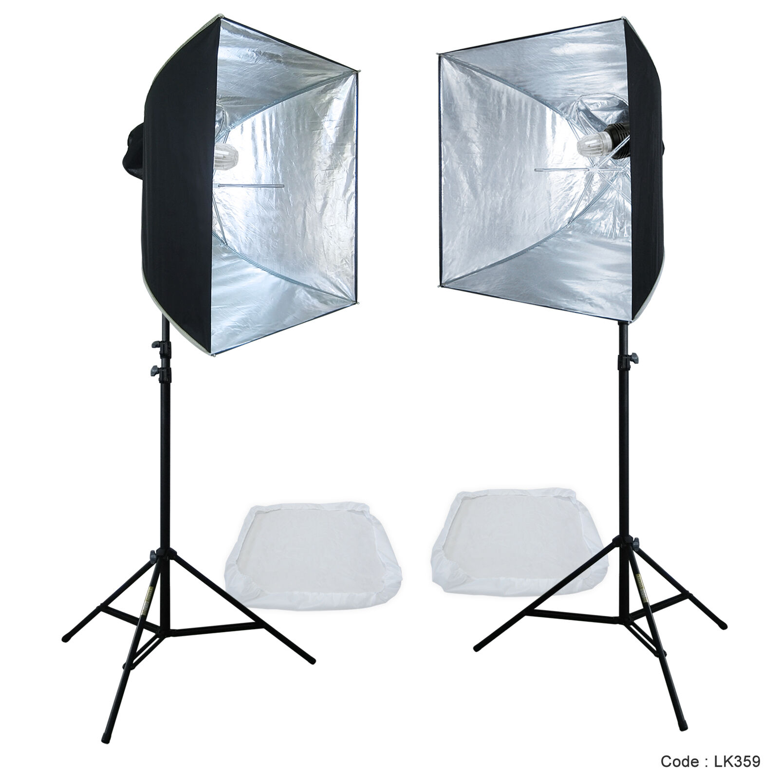 Linco Lincostore Studio Lighting Strobe Flash Photo