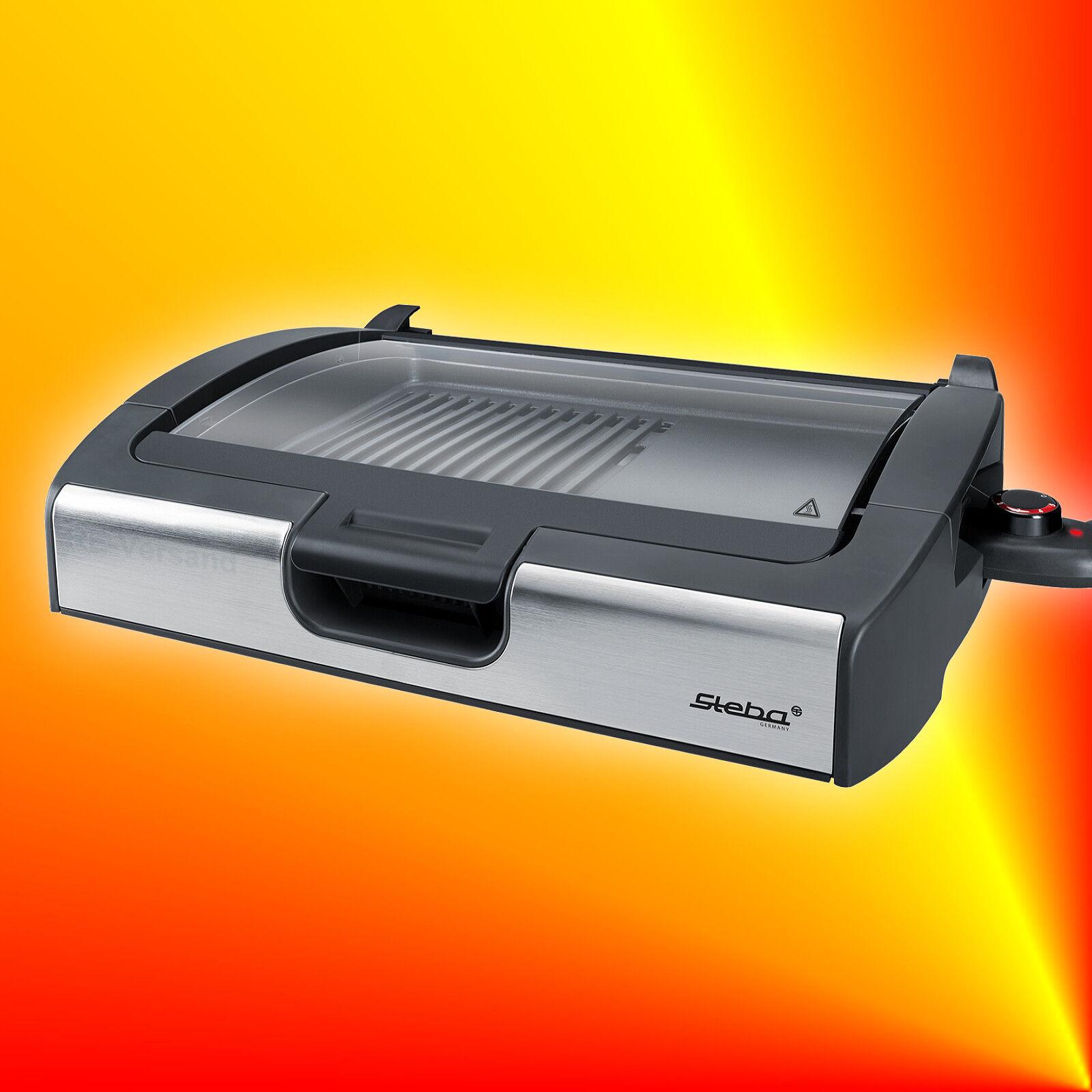 steba grill vg test vergleich +++ steba grill vg günstig kaufen!