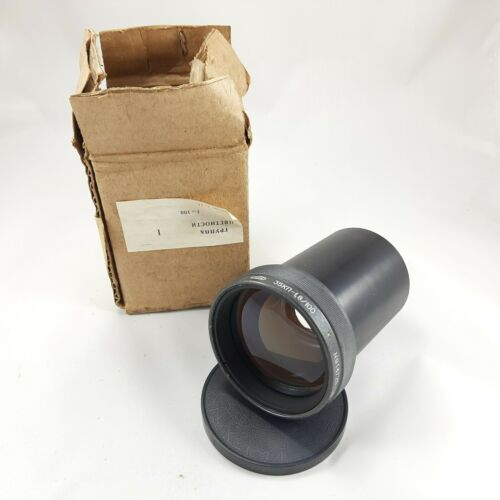 USSR Projection Lens 35KP-1.8/100 with box