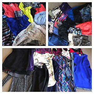 Size 12 ladies clothes bundle Cleveland Redland Area Preview