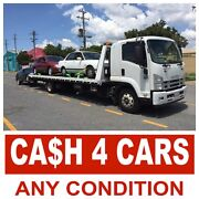 $$$ CASH FOR UNWANTED CARS $$$ Byron Bay Byron Area Preview