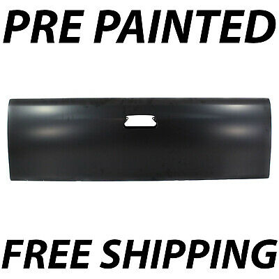 NEW Painted to Match Steel Tailgate Shell for 2001-2006 Toyota Tundra Pickup