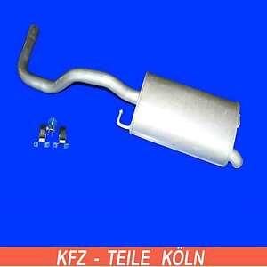 SEAT-IBIZA-14-1-6-1-8-2-0-1-9tdi-SDI-silenciador-silenciador-silenciador