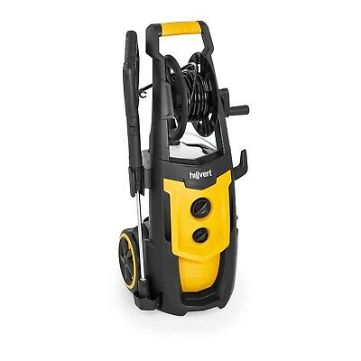 High Pressure Jet Water Cleaner Portable Power Car Patio Cleaning 230V Electric
