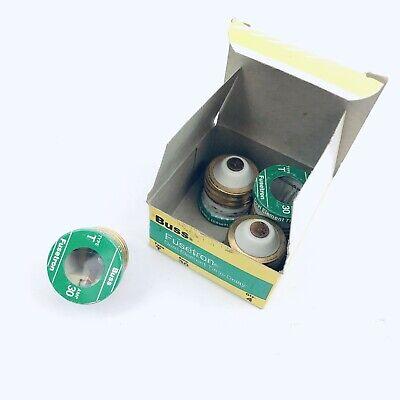 Bussmann 1A3399-04 5mm Fuse Clip Stops Solder Tab 15A QTY-25 BK//1A3399-04-R F45