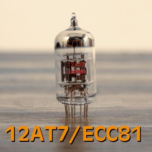 12ax7 Ecc83 12at7 Ecc81 Tube Valve Pre Amplifier Preamp Shigeru Wada39s