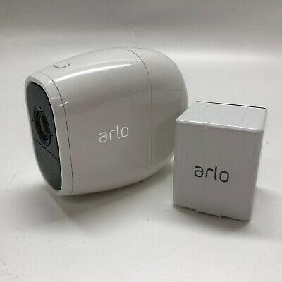 NETGEAR Arlo Pro 2 VMC4030P Add-on Smart Security HD Camera w/ Battery