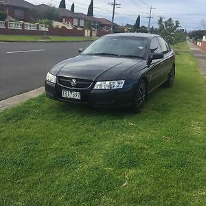 holden commodor 04 VZ for sale Thomastown Whittlesea Area Preview