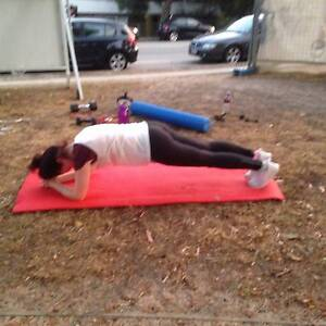 Fitness Taylor'd For You Rowville Knox Area Preview