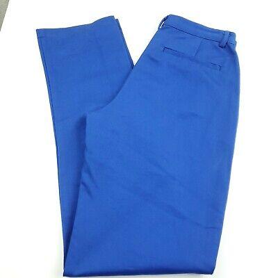 Noon Goons Pants Mens Size 28 X 33 Royal Blue