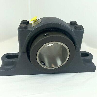 Sealmaster Rpb 300-2 Split Base Pillow Block Tapered Roller Bearing 2-bolt 3