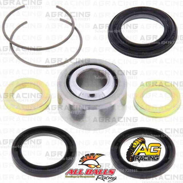 All Balls Rear Upper Shock Bearing Kit For Honda CR 125R 1987-1993 87-93 MX