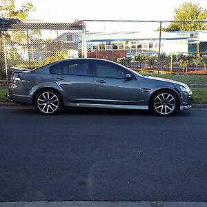 2012 Holden Commodore Sedan Broadmeadows Hume Area Preview