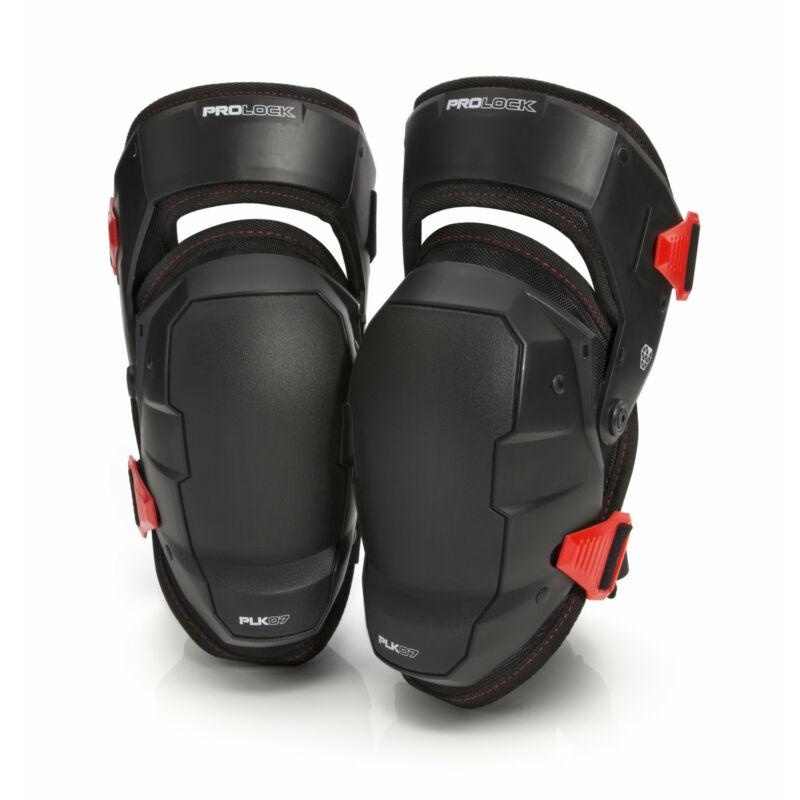 Prolock Professional Construction Foam Comfort Knee Pads Plus PLK07