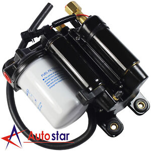 Swell Oem Volvo Penta Electric Fuel Pump Assembly 21608511 21545138 43 50 Wiring Cloud Hisonuggs Outletorg