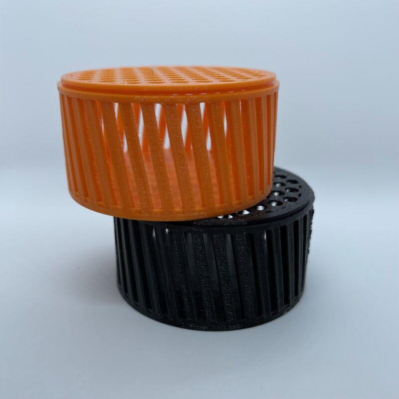Mushroom Box - Zoa Frag Basket