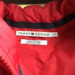 Tommy Hilfiger Vest NWOT & Tiffany Bracelet
