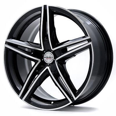 20 Zoll XRS Felgen für Mercedes GLE ML R Klasse W166 C292 Coupe W251 43 63 AMG