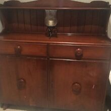 Antique dresser Briar Hill Banyule Area Preview