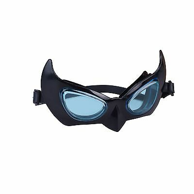 Batman Swimming Goggles 2 set Crystal Clear vision Comfort Eye cups for Kids 3+  - Swim Goggles For Kids