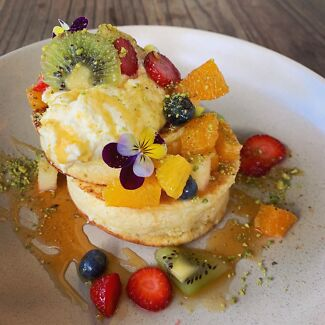 Casual Breakfast Chef or Cook / Kitchen-hand Mount Hawthorn Vincent Area Preview