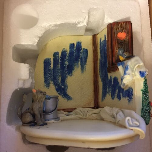 HummelScape: Painting Pals / One Coat or Two