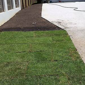 Turfman supply and lay turf in Brisbane Salisbury Brisbane South West Preview