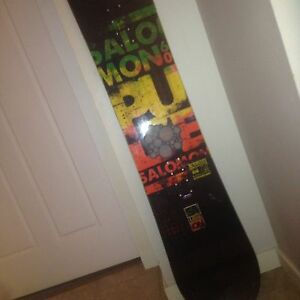 Salomon Snow Board