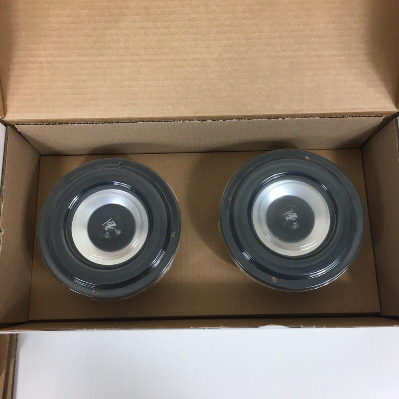 Jordan Eikona 2 Fullrange Drive Units Set of 2 (1 Pair) High End Speaker Drivers